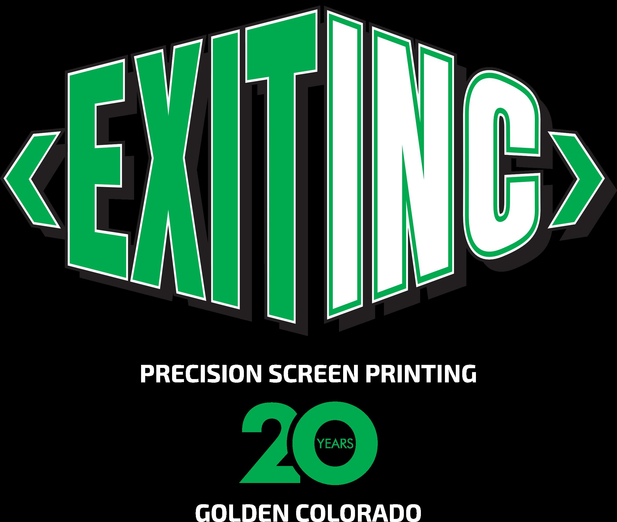 Exit Inc.